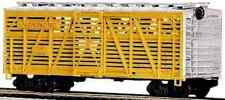 MTH 20-94502 Steel Sided UP Stockcar 47456D
