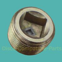 Land Rover Discovery 2, Transfer Box Filler / Level Plug 608246