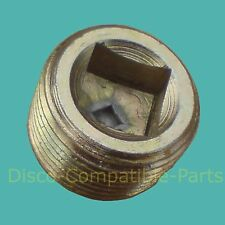 LAND ROVER DEFENDER DIFFERENZIALE DRAIN PLUG 608246