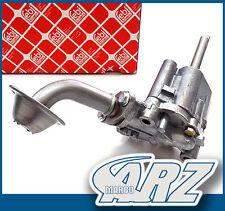 Ölpumpe verstärkt VW G60 Motor PG / 1H G-Lader, Turbo oder Kompressor FEBI 08693