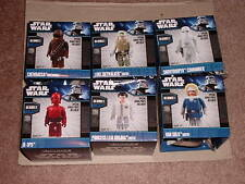 MEDICOM STAR WARS KUBRICK DX2 SERIES 2 SET OF SEVEN