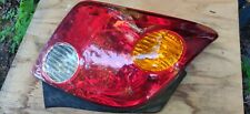 2004 2005 Toyota Scion XA Tail Light Driver Side OEM