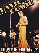 David Bowie - Plastic Soul Review - DVD - New