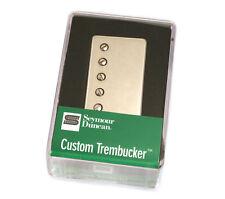 Seymour Duncan TB-5 Custom Nickel Cover Trembucker Bridge Pickup 11103-17-Nc