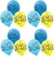 DISNEY FINDING DORY BIRTHDAY PARTY DECORATIONS Balloons, Swirls, Banners Nemo