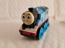 THOMAS AND in legno RAILWAY FRIENDS A BATTERIA THOMAS ENGINE -