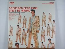 Elvis Presley Elvis's Gold Records Volume 2 Sealed 1976 issue RCA 2075