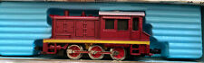 N Scale Atlas Davenport Switcher engine Coal Mining Lumber #4069 New Old Stock