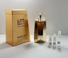 Thierry Mugler - Alien Oud Majestueux - SAMPLE Atomizer