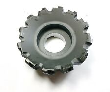 """6"""" Kennametal Fix Perfect Indexable Face Shell Mill for SPHX Inserts NN 505"""