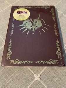 The Legend of Zelda Majora's Mask 3D Prima Collectors Edition Guide - Brand New!
