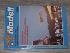 $$$ Revue en allemand ModellDezember 12/1991