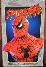 "Spider-Man Mini-Bust Bowen Nib Oop Marvel 1/8 Scale; 5.5"""