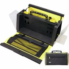 ROLSON FOLDABLE TOOL BOX BAG CARRY CASE HOLDALL DURABLE DIY MULTI SET TOOLBOX