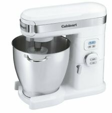 Cuisinart SM-70 7-Quart 12-Speed Stand Mixer - White