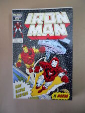 IRON MAN #1 Play Press Marvel Italia  [G966]