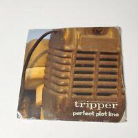 NEW MI Private Press Tripper Perfect Plot Line cd Rock Alternative 2005 Michigan