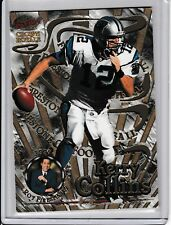 1997 Pacific FIRESTONE ON FOOTBALL Kerry Collins