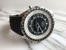 Breitling Navitimer 2300 Jupiter Military Pilot's Watch 80970 #10497