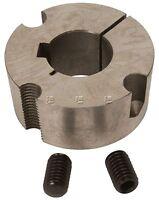 1210 Taper Lock Bush Shaft Fixing Metric - Choose Bore
