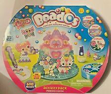 Beados Princess Castle Activity Pack