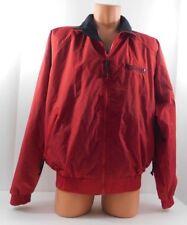 News Channel 5 Network Lightweight Full Zip Jacket Coat Men's Size Medium