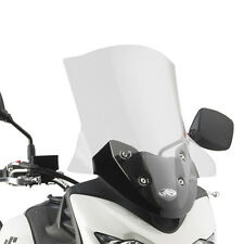 3101DT WINDSHIELD CLEAR SPECIFIC KAPPA: SUZUKI DL 650 V-STROM L2-L3