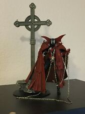 Spawn 10th Anniversary Figure - McFarlane Toys 2002 Image *Rare*