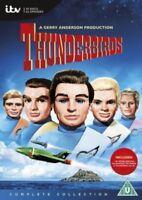 Thunderbirds - The Complete Collection - Edizione Limitata DVD Nuovo (3711536813