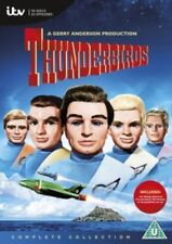 Thunderbirds - The Complete Collection - Limited Edition DVD NEW DVD (3711536813