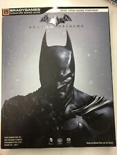 Batman: Arkham Origins Signature Series Strategy Guide  (Paperback)