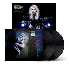 The Pretty Reckless Death By Rock And Roll SIGNED Exclusive Autographed LP ALBUM