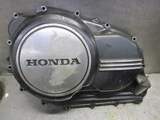 Honda 1984 - 1986 VF1100C Magna V65 Engine Left Clutch Cover