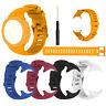 Für Suunto D6 Dive D6i Watch Uhr 25mm Silikon Armband Uhrenarmband Ersatz Strap