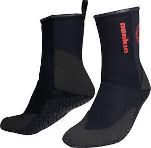 Nookie Neoprene Xtreme Socks Sox-Kayak/Canoe/Sail/Watersports/Wake/SUP