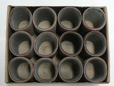 Vintage Box Of Twelve 2 X 4 Inch Model T Ford Upper Radiator Hoses