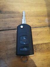 Mazda key fob