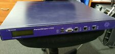More details for packeteer ps1700 packet shaper 1700 rack network monitoring system. bluecoat