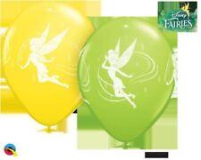 Fairies Round Party Standard Balloons