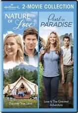 NATURE OF LOVE + PEARL IN PARADISE New DVD Hallmark Channel 2 Movie Collection