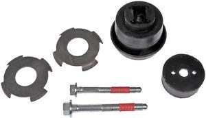 Body Mount Kit Dorman 924-134 Upper &Lower Bushings&Bolt 01-13 Chevy GMC Pickup
