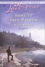 Home to Safe Harbor (Safe Harbor, Book 4), Welsh, Kate, 0373872208, Book, Accept