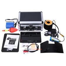 "7"" inch TFT LCD 15M Fish Finder Underwater Fishing Video Camera Monitor 1000TVL"