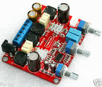 DC 12-24V TPA3123 2.1 Class D 20W+20W digital amplifier board power audio amps
