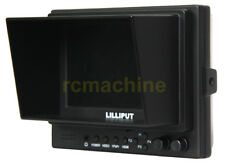 "Lilliput 5""569GL-70NP/HO/Y w/ HDMI OUTPUT Monitor+gifts"
