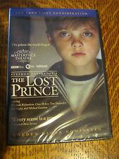 NEW! THE LOST PRINCE EMMY DVD PBS BBC epilepsy Gina McKee Matthew James Thomas