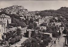 # ROCCA DI PAPA: PANORAMA - 1954
