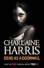 Dead As A Doornail, Charlaine Harris | Paperback Book | Good | 9780575091054