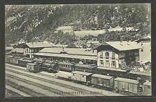 Fortezza - Bolzano - Franzensfeste - Stazione Ferroviaria - Viaggiata