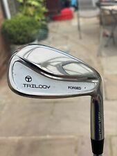 John Letters Trilogy Forged 9 Iron Right Hand Speed Step 85 Stiff Shaft